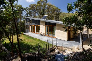 Beachouse architecture 654 Huon Road 3/03/2017 picture by Peter Mathew