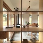 Hillwood House study by Beachouse Architecture